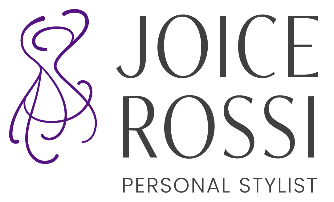 Joice Rossi Personal Stylist